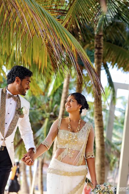 SHACHINI + AKALANKA wedding