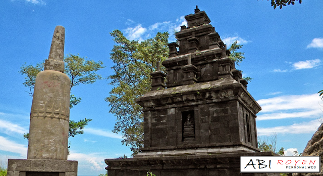 Destinasi Wisata Terbaik di Kota Semarang Candi Tugu