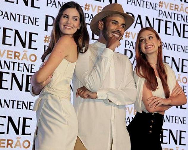 Nova linha Summer Edition Pantene + Evento de lançamento 5