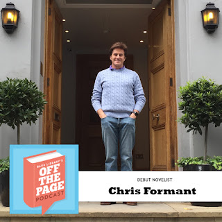Chris Formant Interview