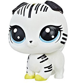 LPS Series 1 Special Collection Purrty Kittery (#1-10) Pet