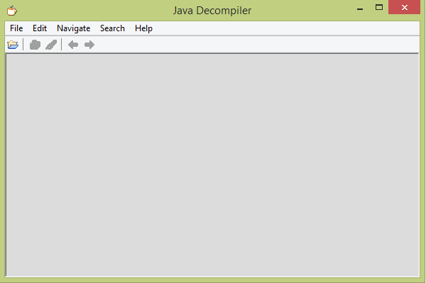 How to Decompile JAR files and View Source Code of Java Programs