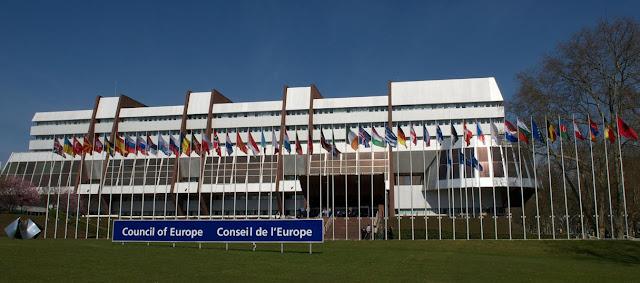Consejo Europeo y Union Europea