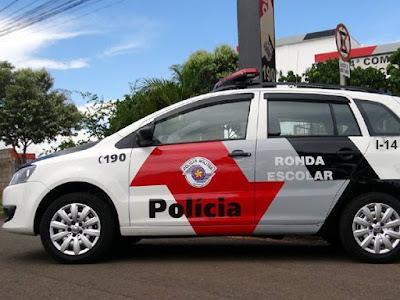 POLÍCIA MILITAR PRENDE LADRÃO EM FLAGRANTE APÓS FURTAR LOJA NO CENTRO DE IGUAPE