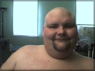 Fat And Ugly Man 108