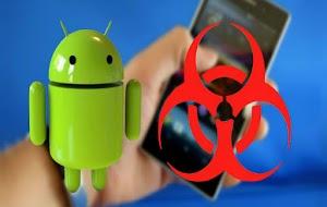 اكتشاف Backdoor تجسس على جميع اجهزة اندرويد الصينية