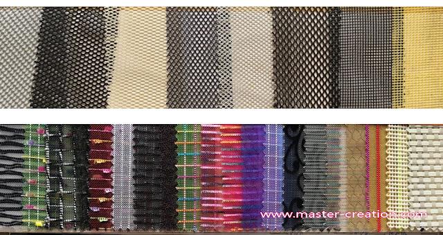 fancy mesh