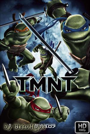 Las Tortugas Ninja Jovenes Mutantes [1080p] [Latino-Ingles] [MEGA]