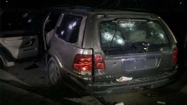 """Militares se enfrentan a comando armado del CDG y abaten a 6 sicarios y rescatan a 2 """"levantados"""""""