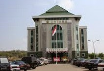 Info Pendaftaran Mahasiswa Baru ( UNIMUS ) Universitas Muhammadiyah Semarang