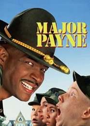 El Mayor Payne (1995) Online Película español Latino