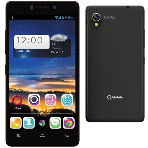 Qmobile Noir Quatro Z3-price-in-pakistan