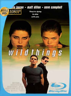 Wild Things (Criaturas salvajes) (1998) HD [1080p] Latino [GoogleDrive]
