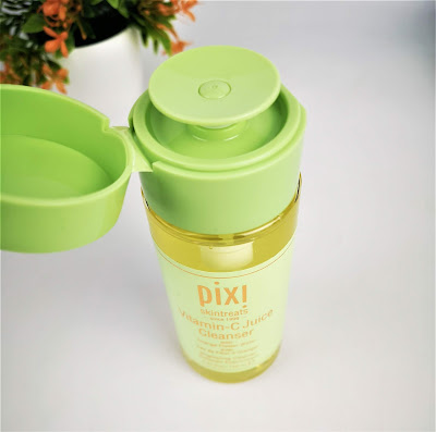 Pixi Beauty, Vitamin C juice cleanser