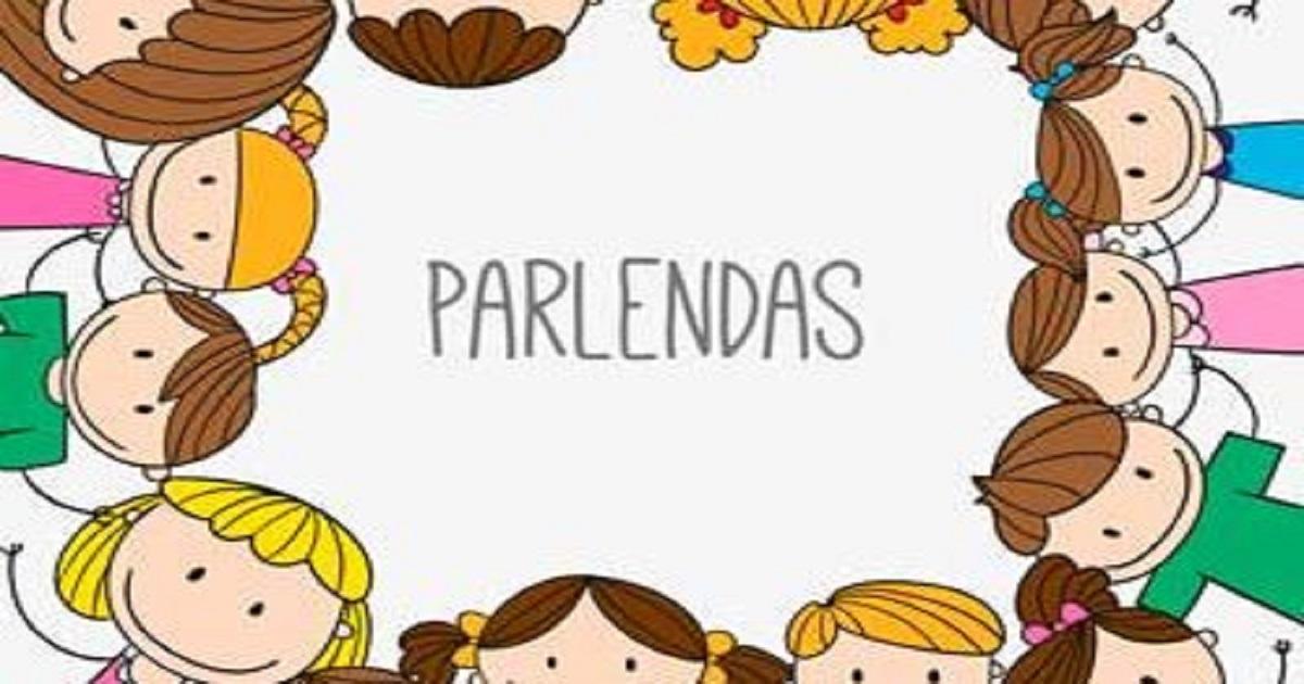 77 Parlendas Brasileiras Para Ouvir E Brincar Com As Criancas So