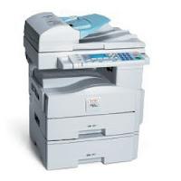 Impresora Ricoh Aficio MP 161SPF