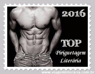 Top: Piriguetagem literária 2016.