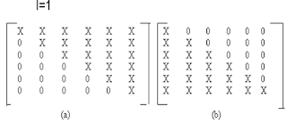 tringular+array