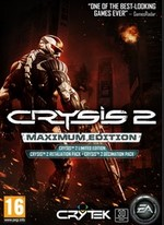 Crysis 2 Maximum Edition PC [Full] [Español] [MEGA]