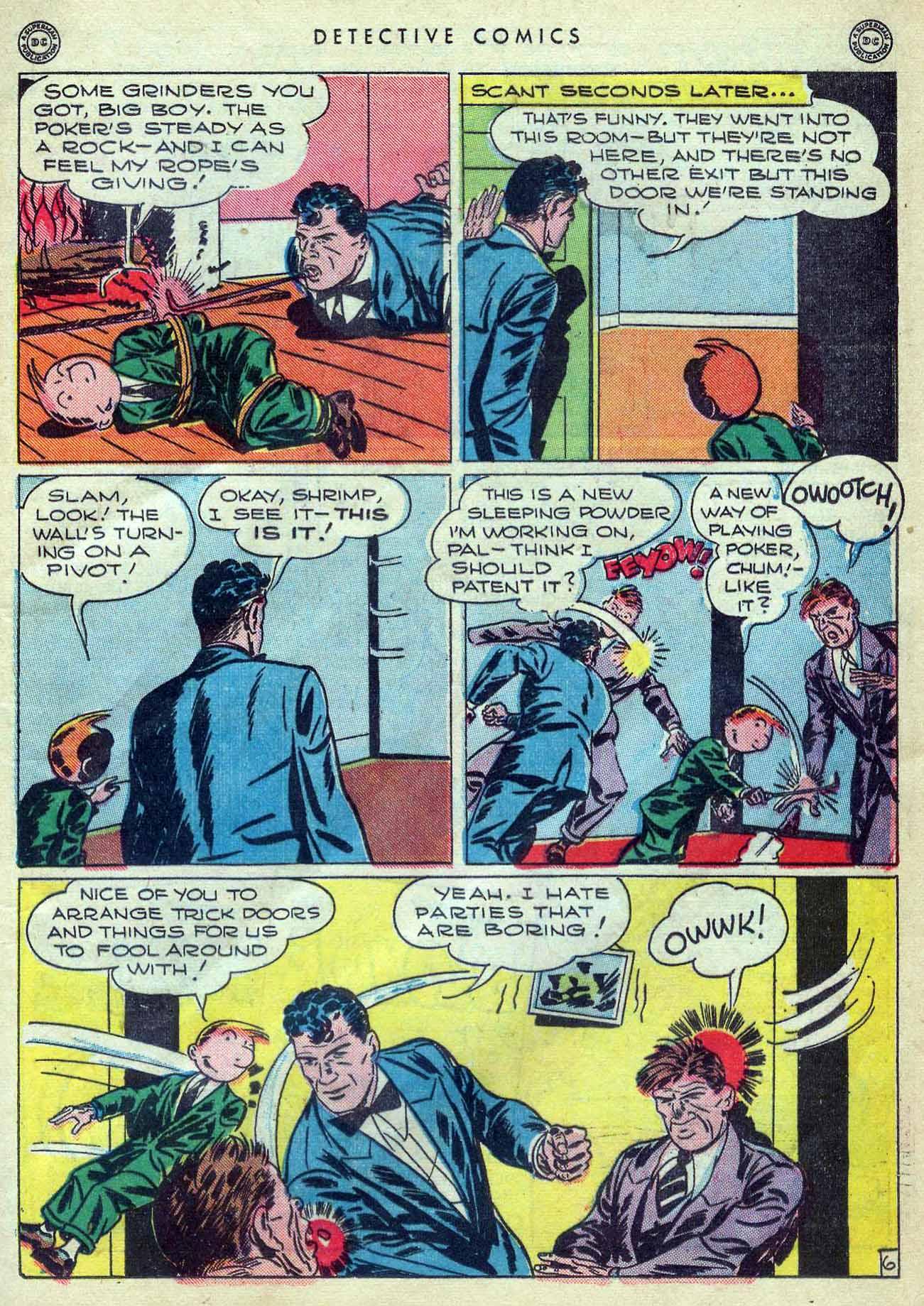Detective Comics (1937) 107 Page 36