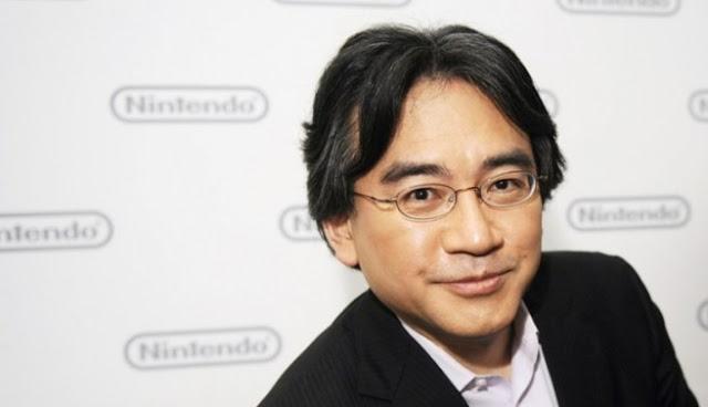 Satoru Iwata escribió algunos mensajes para sus empleados antes de fallecer