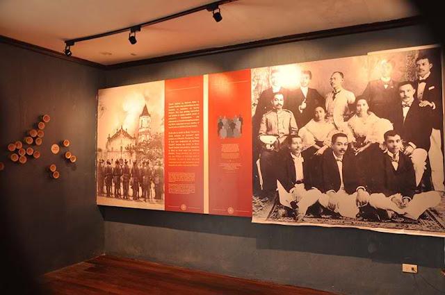 Museo ni Marcelo H. Del Pilar (Marcelo H. del Pilar Historical Landmark)