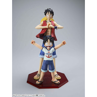 Monkey D. Luffy - P.O.P CB-1