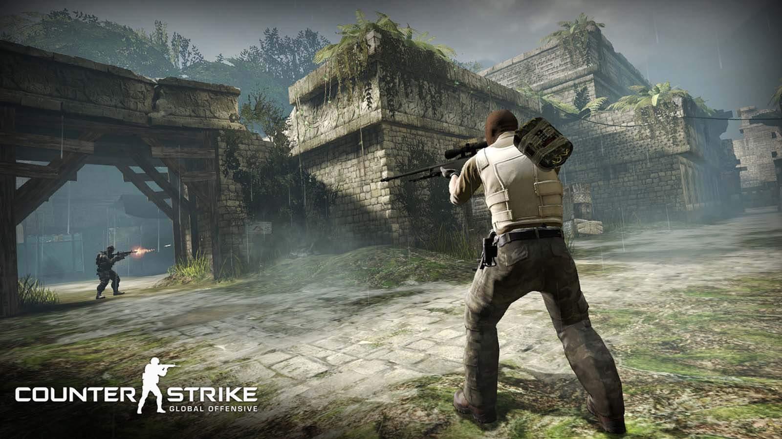 تحميل لعبة Counter Strike Global Offensive مضغوطة كاملة بروابط مباشرة مجانا مع الاونلاين
