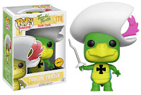 Funko Pop! Touche Turtle Chase