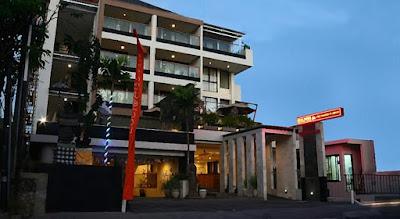 Jual Hotel Bintang 4 di Kuta Bali 081393455690