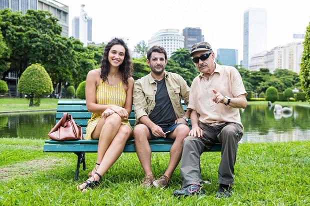 Uma Viagem Inesperada será exibido na Mostra de São Paulo