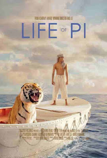 Download Film Life of Pi (2012) Subtitle Indonesia