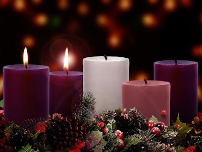 Advent második vasárnapja: Advent...