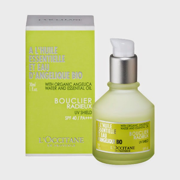 Angelica UV Shield SPF 40 moisturizer.jpeg