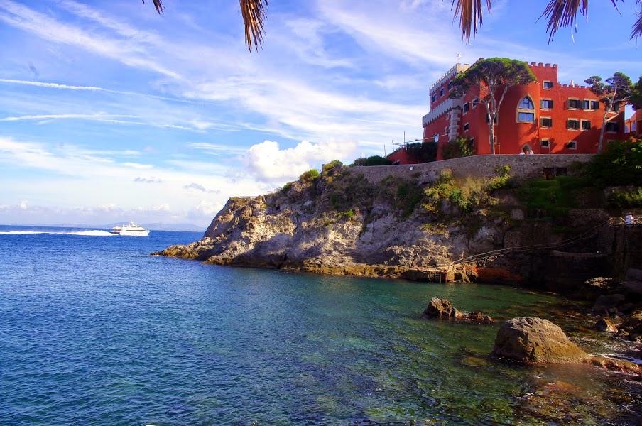 Mezzatorre Resort Ischia