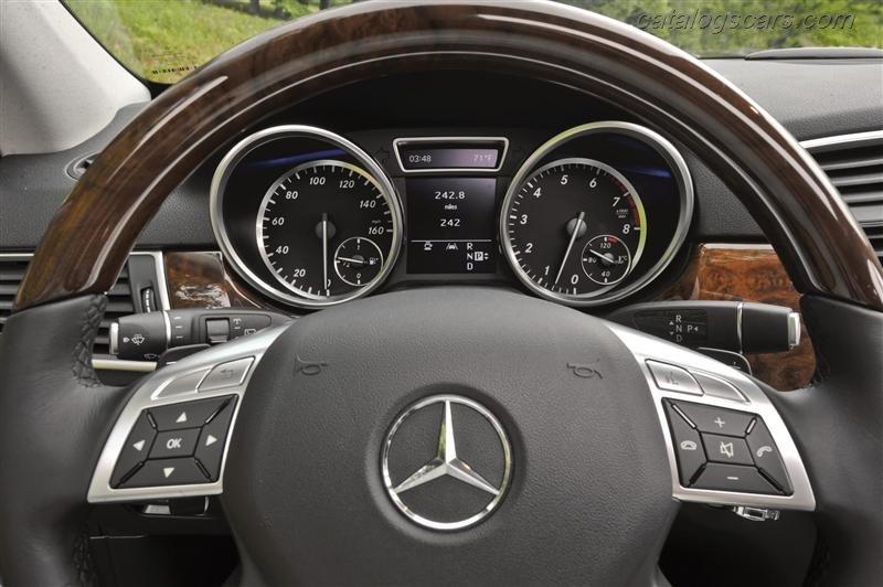 صور سيارة مرسيدس بنز M كلاس 2015 - اجمل خلفيات صور عربية مرسيدس بنز M كلاس 2015 - Mercedes-Benz M Class Photos Mercedes-Benz_M_Class_2012_800x600_wallpaper_37.jpg
