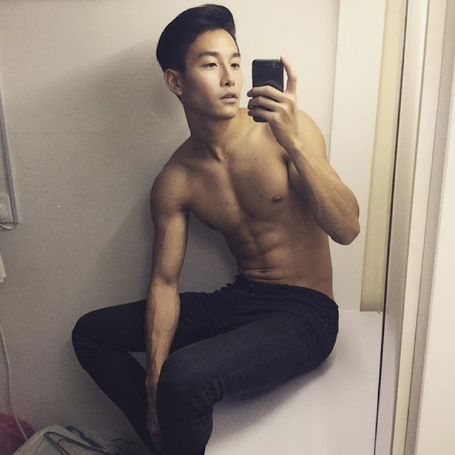Hot Japanese Model Lio Kobayashi Scandal leaked online
