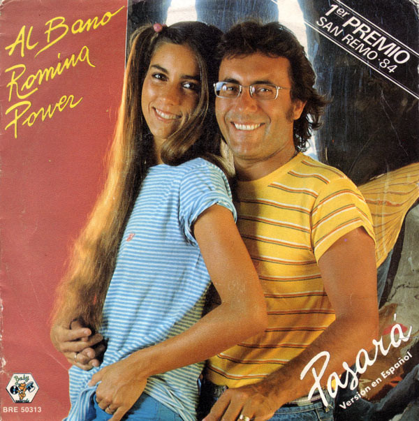 Mijas al bano y romina power pasar versi n en espa ol for Bano y romina power