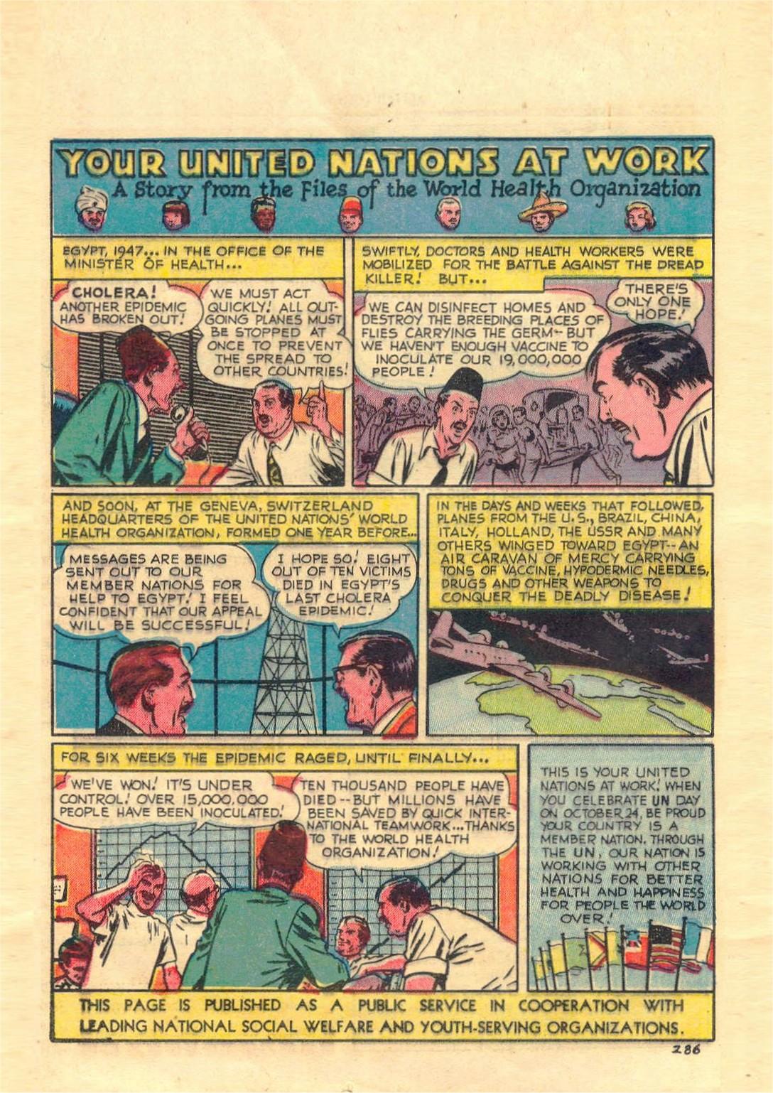 Action Comics (1938) 151 Page 32