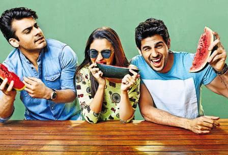 Saathi Rey Lyrics - Kapoor & Sons (2016) | Alia Bhatt, Sidharth Malhotra, Fawad Khan