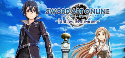 Sword Art Online Hollow Realization Deluxe Edition MULTi8 Repack By FitGirl