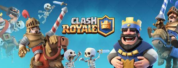 Tips dan Trik Dasar Bermain Clash Royale