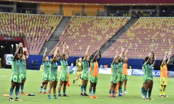 Equipe Amazonense briga pelo título