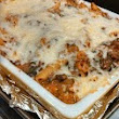 "From Laptop to Stovetop: ""Johnsonville"" Italian Sausage Penne Casserole"