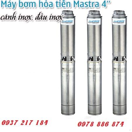 Máy bơm hỏa tiễn Mastra R95-ST4-18 2HP