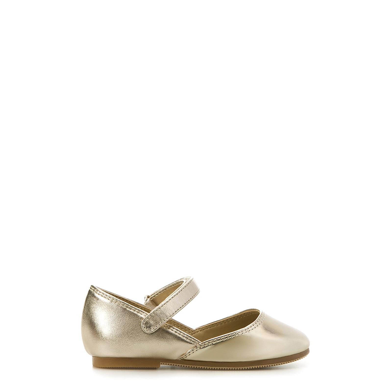 Zara Kids Girls Shoes