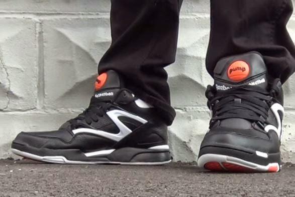 Reebok Dee Brown Omni Lite Pump Sneaker Available Now (Review + On Feet W  Dj  Delz) 0f2889842