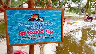 Jungkat Resort Informasi & Peraturan 3