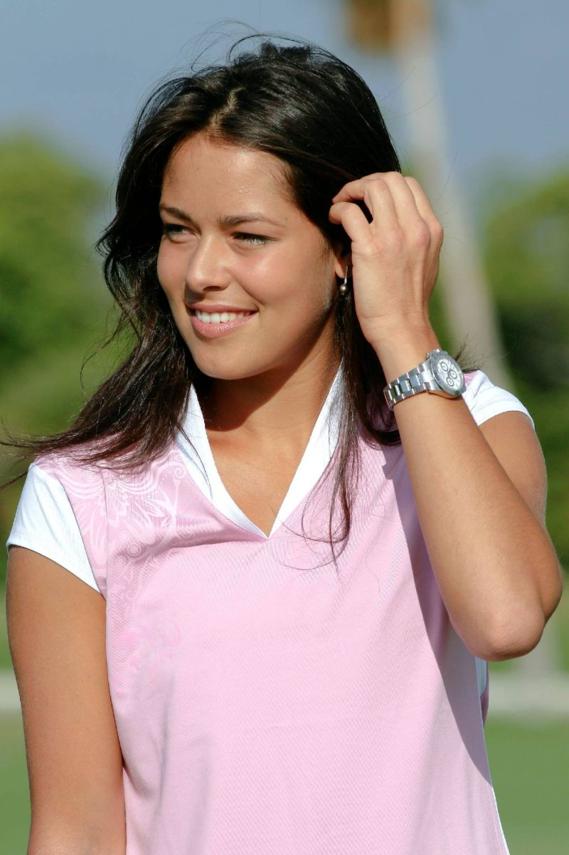 Latest Wallpapers Cars And Bikes Ana Ivanovic Hd Wallpapers High Definition Free