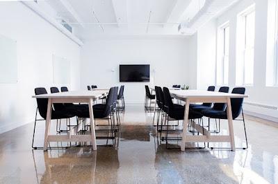 Mengenal Lebih Jauh Tentang Meeting Room